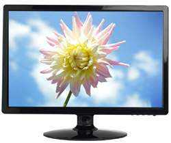 LED PC Monitor
